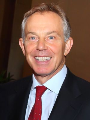 Frases de Tony Blair