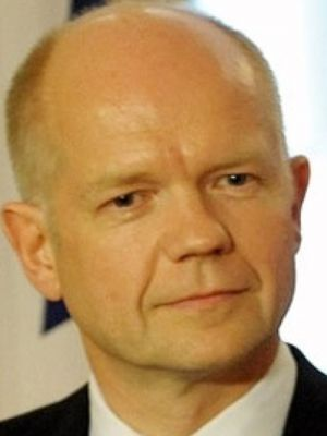 Frases de William Hague