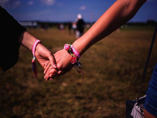 El Auténtico Valor De La Amistad Se Der