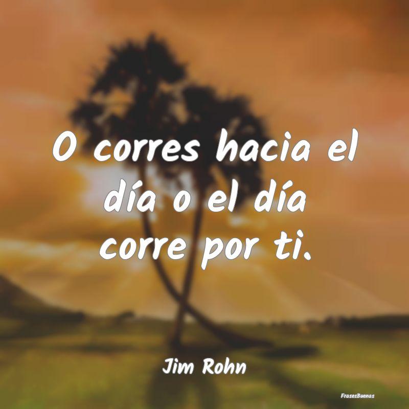 Frases De Jim Rohn