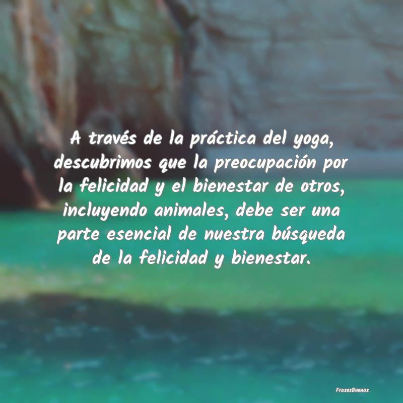 Frases De Yoga Pag 2 Frasesbuenas